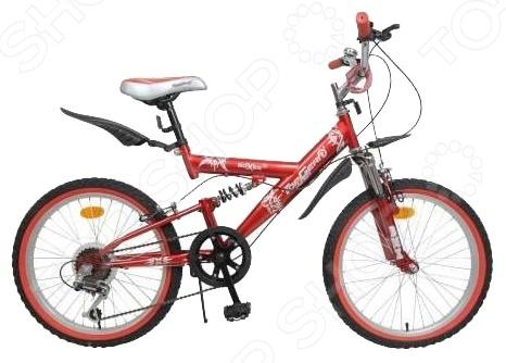 Велосипед детский Top Gear Junior Bower ВН20056