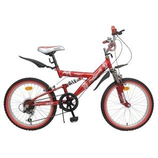 Купить Велосипед детский Top Gear Junior Boxer ВН20056 Shimano