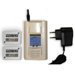 фото Sms-сигнализация квартирная Master Kit MT9000 (BOX)