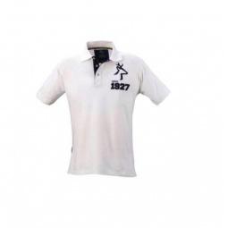 фото Рубашка KAPRIOL Polo Extreme. Цвет: белый. Размер одежды: XL