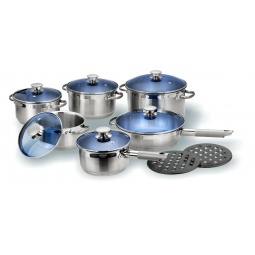 фото Набор кухонной посуды Vitesse Narvis
