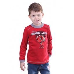 фото Джемпер для мальчика Свитанак 817433. Размер: 28. Рост: 98 см