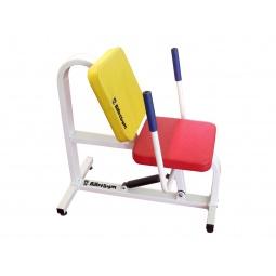 Купить Тренажер силовой детский Baby Gym «Жим от груди»