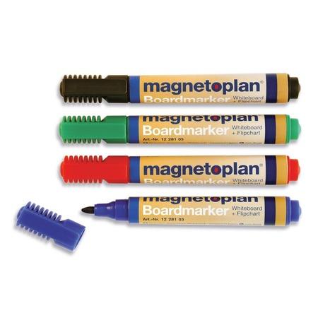 Купить Набор универсальных маркеров Magnetoplan 12281