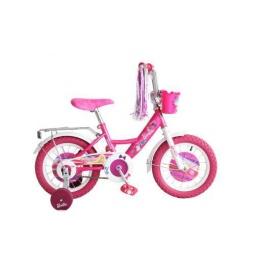 Купить Велосипед детский Navigator ВН14131К «Barbie»