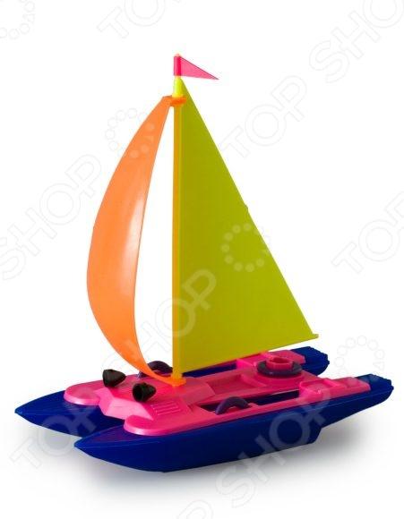 Игрушка Росигрушка «Катамаран» игрушка