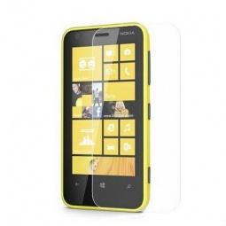 фото Пленка защитная LaZarr для Nokia Lumia 620