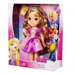 Купить Кукла Disney Princess «Рапунцель со светящимися волосами»