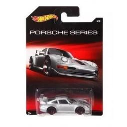 фото Машинка коллекционная Mattel Hot Wheels Porsche 993 GT2