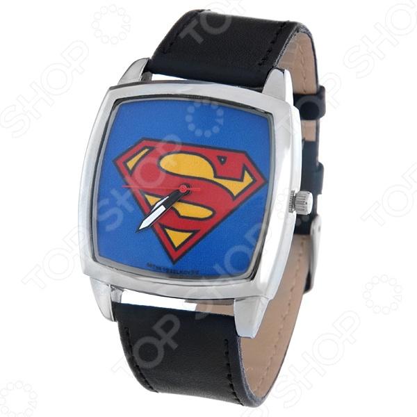 Часы наручные Mitya Veselkov «Супермен» CH все цены