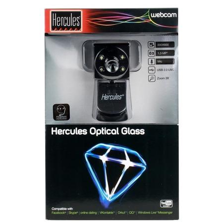 Купить IP-камера Hercules HD Optical Glass