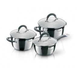 фото Набор кухонной посуды Rondell Flamme RDS-341