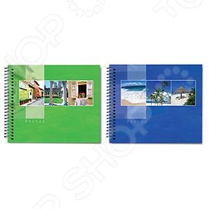 Фотоальбом Image Art 3587 IA-35SP. В ассортиментеФотоальбомы<br>Товар продается в ассортименте. Вид изделия при комплектации заказа зависит от наличия товарного ассортимента на складе. Фотоальбом Image Art 3587 IA-35SP поможет организовать семейный фотоархив и сохранит на своих страницах самые счастливые и знаменательные моменты вашей жизни. Кроме того, этот альбом может стать хорошей основой для мастеров, занимающихся скрапбукингом. Достаточно добавить несколько мастерских штрихов от себя и это изделие станет уникальным и по-своему дорогим.<br>