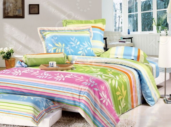 Комплект постельного белья Tiffany's Secret «Весна»