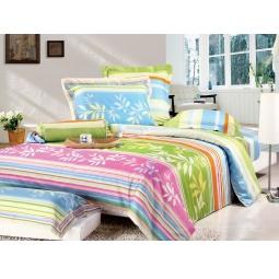 фото Комплект постельного белья Tiffany's Secret «Весна». 2-спальный. Размер наволочки: 70х70 см — 2 шт, 50х70 см — 2 шт