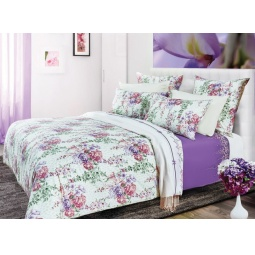 фото Комплект постельного белья Primavelle «Семирамида» 175215700. 2-спальный. Размер простыни: 215х220 см
