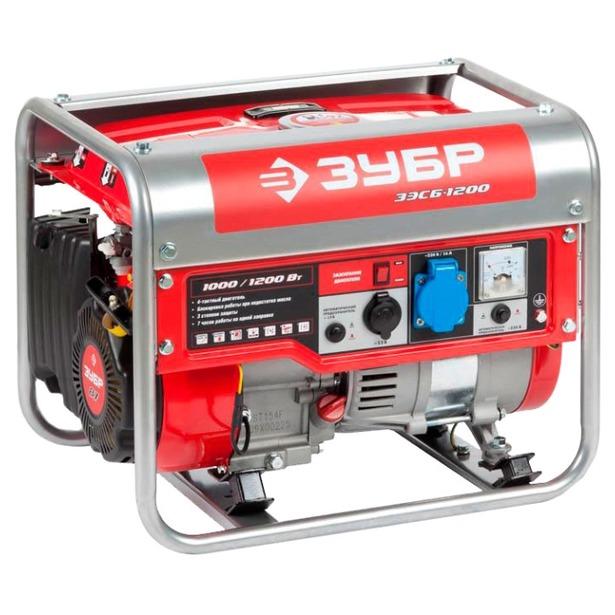 Redverg инверторный генератор