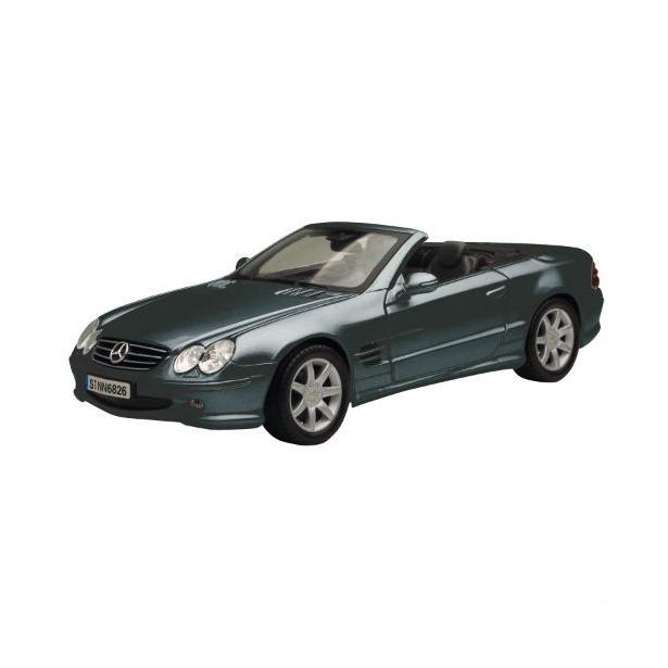 фото Модель автомобиля 1:18 Motormax Mercedes-Benz SL500