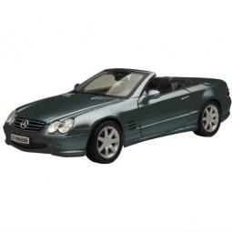 Купить Модель автомобиля 1:18 Motormax Mercedes-Benz SL500