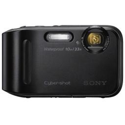 Купить Фотокамера цифровая SONY DSC-TF1/B