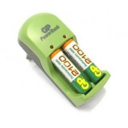 фото Устройство зарядное GP Batteries PB360GS210RA-U2