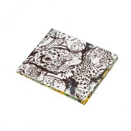 фото Бумажник New wallet Leopards