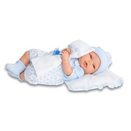 Купить Кукла интерактивная Munecas Antonio Juan «Габи»
