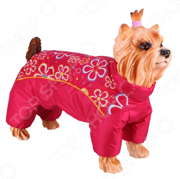 Комбинезон для собак DEZZIE «Чихуахуа» мини чихуахуа в москве