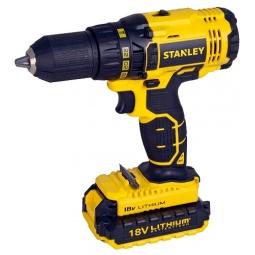 Купить Шуруповерт Stanley SCD20C2K