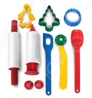 Игровой набор для девочки Эра «Маленький кулинар» набор gt8532 для девочки кулинар в коробке top toys 1166274