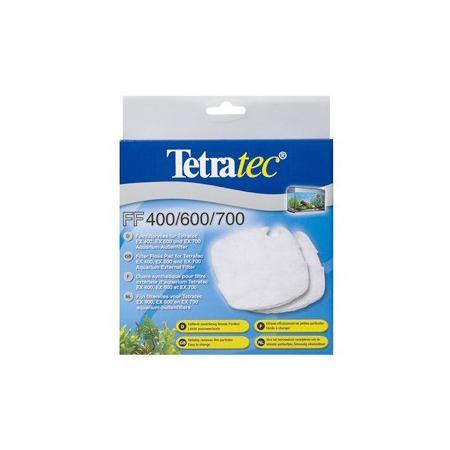 Купить Губка-синтепон для аквариумного фильтра Tetra FF 400-600-700