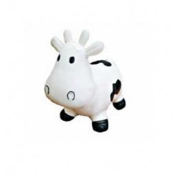 фото Игрушка-попрыгун Larsen «Корова»