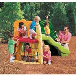 Купить Игровой комплекс Little Tikes «Джунгли»