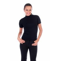 фото Свитер Mondigo 9136. Цвет: черный. Размер одежды: 44