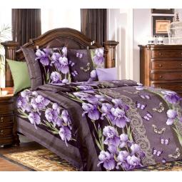 фото Комплект постельного белья Белиссимо «Ностальжи». 1,5-спальный
