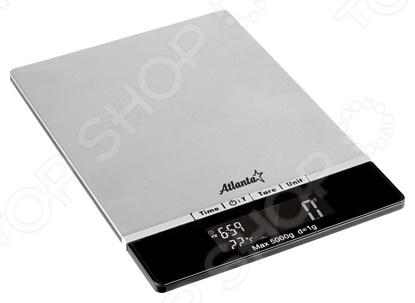 Весы кухонные Atlanta ATH-802
