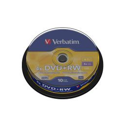 Купить Набор дисков Verbatim 43488