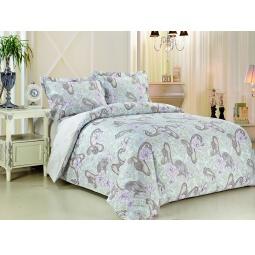 фото Комплект постельного белья Jardin Laeva. Семейный