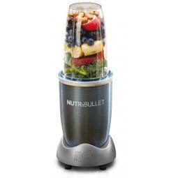 Купить Экстрактор питательных веществ Nutribullet 600-5pcs