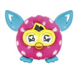фото Игрушка интерактивная Hasbro «Ферблинг». Цвет: розовый, белый