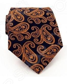 Галстук Mondigo 31024 это стильный мужской галстук из высококачественной микрофибры. Галстук давно стал неотъемлемым аксессуаром мужского гардероба. Многие мужчины, предпочитающие костюмы или же вынужденные носить их по долгу службы, знают, что галстук это способ придать индивидуальности. Правильно подобранный галстук может многое рассказать о его владельце: о вкусе, пристрастиях и характере мужчины. Галстук сделан из качественного материала, который хорошо держит узел.