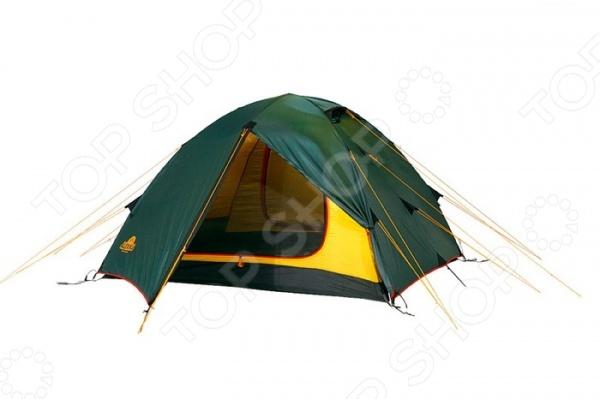 цена на Палатка Alexika Rondo 2
