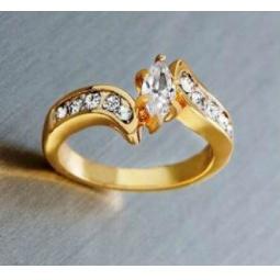 Купить Кольцо Искры любви
