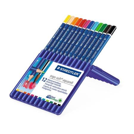 Купить Набор акварельных карандашей Staedtler 156SB1210