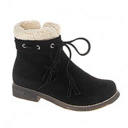 фото Ботинки зимние женские J&Elisabeth