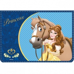 Купить Папка для тетрадей Disney «Принцессы» 22593
