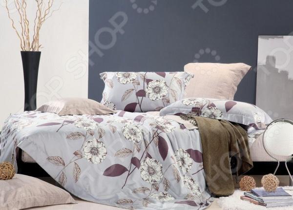 Комплект постельного белья Tiffany's Secret «Летний вечер»