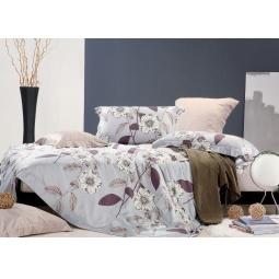 фото Комплект постельного белья Tiffany's Secret «Летний вечер». Евро. Размер наволочки: 70х70 см — 2 шт