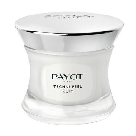 Купить Крем-скраб ночной Payot Techni Liss
