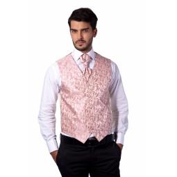 фото Жилет Mondigo 20523. Цвет: темно-розовый. Размер одежды: S